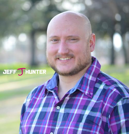 Jeff J Hunter
