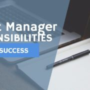 Project Manager Responsibilites For Success